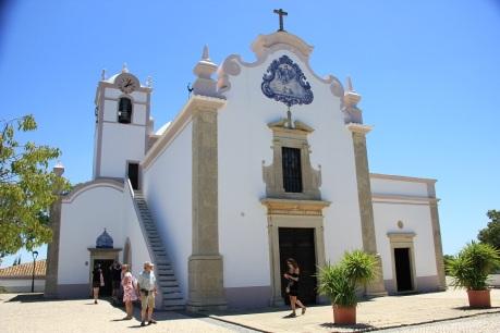 Eglise San Lorenzo