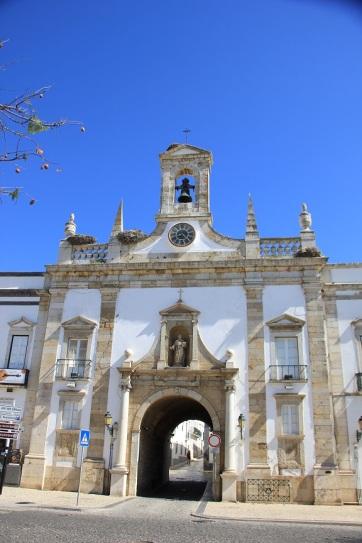 Vielle ville de Faro
