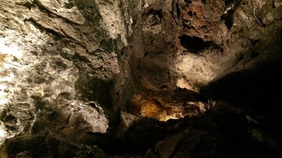 Cuevas de los verdes